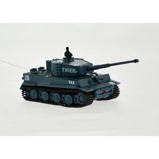 R/C Tiger 1 1:72 Scale Tank|https://ak1.ostkcdn.com/images/products/13326986/P20031200.jpg?impolicy=medium