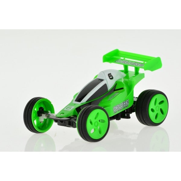 1:43 Scale Buggy with 2.4 GHz Remote and 15 MPH Speed