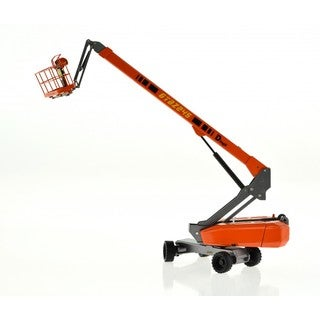 Dingli Self-propelled Telescopic Boom Lift Work Platform Toy