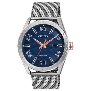 Citizen Men's BM6990-55L Drive From Citizen Eco-Drive Stainless Steel Watch