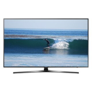 Samsung UN43KU7000FXZA 43-inch Refurbished 4K LED Smart Wifi HD Television