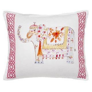 Dena Home Amara 15 x 20 Decorative Throw Pillow