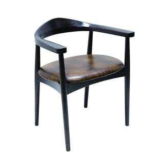 Aurelle Home Danish Design Mid Century Modern Dining Chair (Set of 2)