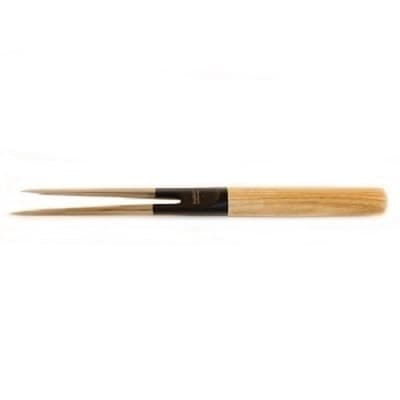 BergHOFF RON Carving Fork 6.75 inch Ash