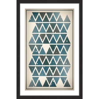 Link to Marmont Hill - Handmade Sky Angles Framed Print Similar Items in Art Prints