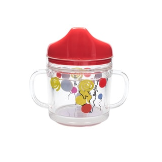 Gaia Group USA Child's World of Mary Blair Elephants Sippy Cup
