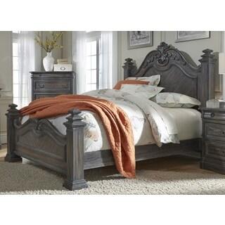 Terracina Panel Complete Bed