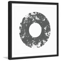 Marmont Hill - 'Zero' by Bryon White Framed Painting Print - Multi