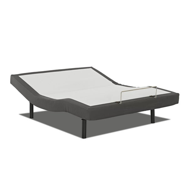 Shop Purelife Full Size Adjustable Bed Base With Full