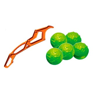 Diggin Active Slimeball Flinger (Pack of 5)