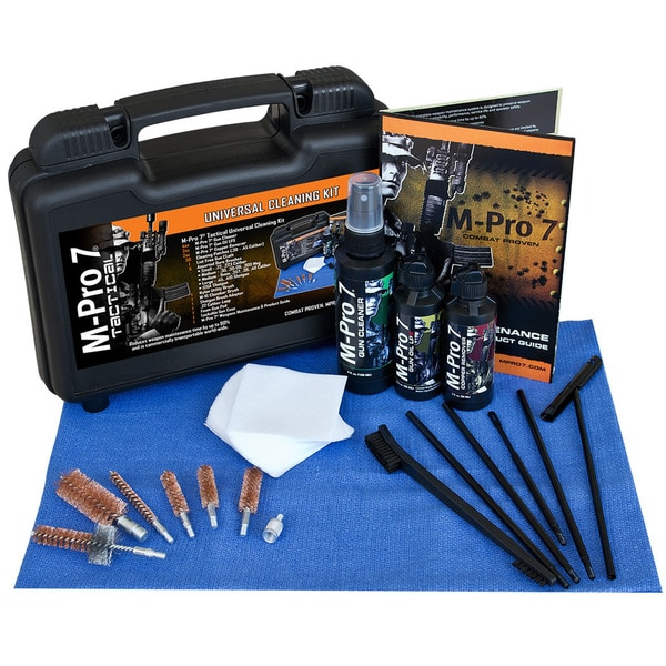 M-Pro 7 Universal Cleaning Kit