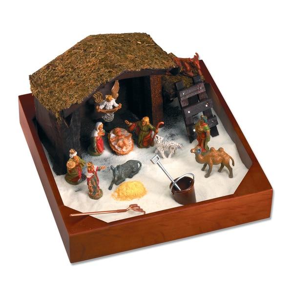 Be Good Company My Little Sandbox Nativity