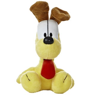 Aurora World 8 Inch Odie Plush from Garfield