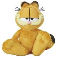 Aurora World 14 Inch Floppy Garfield Plush