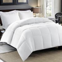 Premium 300 Thread Count Down Alternative Comforter