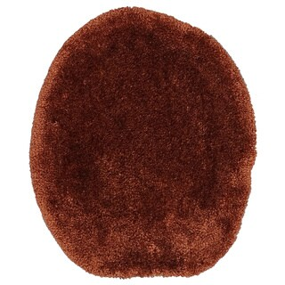 """Mohawk Home Spa Standard Toliet Lid Cover (16.5 x 18.5"""")"""