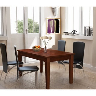Sergio 5-piece Extension Dining Set