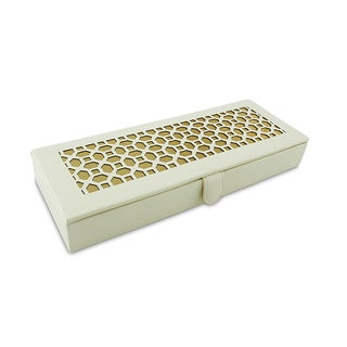 Morelle Sleek Jewelry Clutch