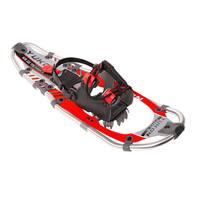 Yukon Charlie's Pro II Series 825 Grey/Red Aluminium Snowshoe