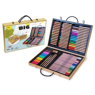Big Art 80-piece Set
