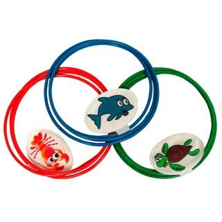 Swim Thru Rings