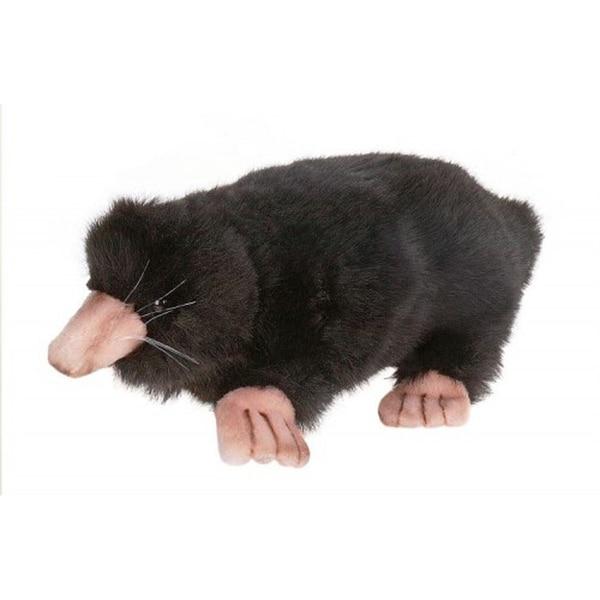 Hansa Mole Plush Toy