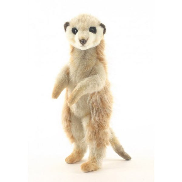 Hansa Youth Meerkat Plush Toy
