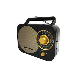 Studebaker SB2000 Retro AM/FM Portable Radio