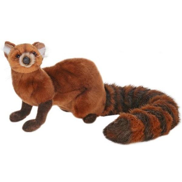 Hansa Mongoose Plush Toy