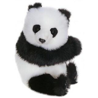 Hansa Large Panda Cub Plush Toy