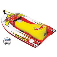 Airhead Big EZ Ski Iniflatable Water Ski Hybrid Trainer