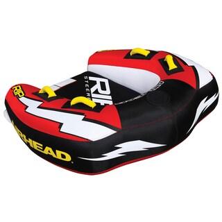 Inflatable Airhead Rip Ii Water Tube