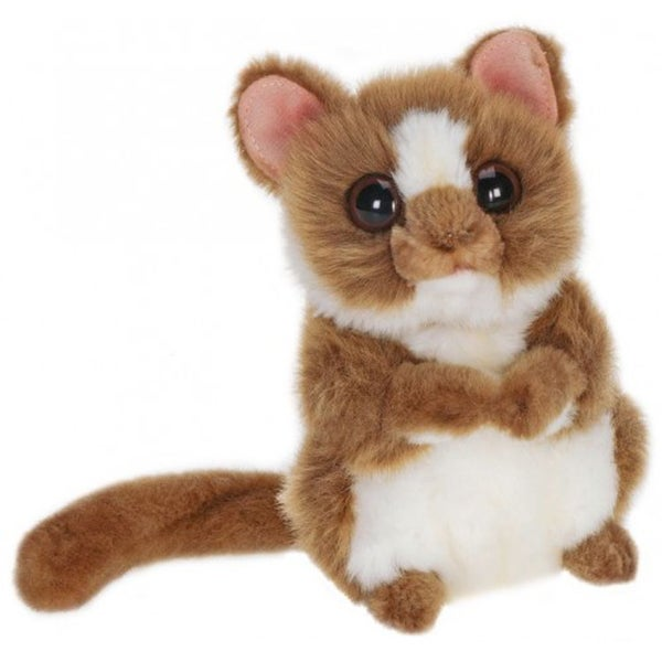 Hansa Baby Tarsier Plush Toy