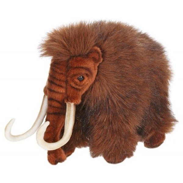 Hansa Mammoth Cub Plush Toy