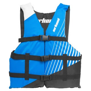 Airhead Ramp Blue Polyester Youth Vest