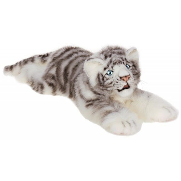 Hansa Siberian Tiger Cub Plush Toy