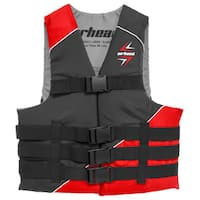 Airhead Slash Red 4XL/6XL Vest