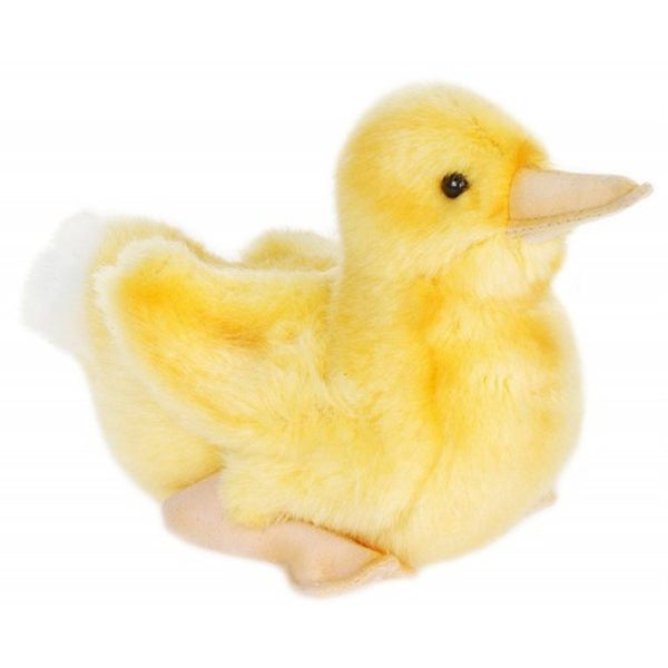 Hansa Baby Duck Plush Toy