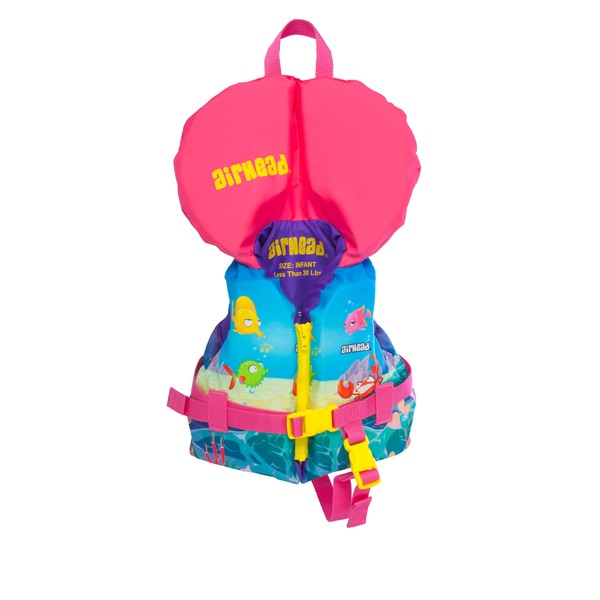 Airhead Infant's Polyester Reef Vest