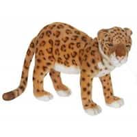 Hansa Anatolian Leopard Plush Toy