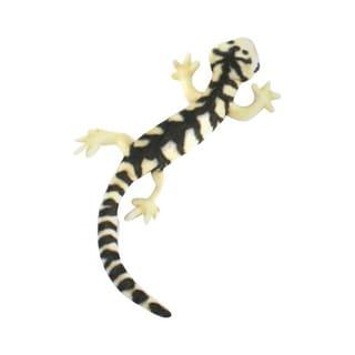 Hansa Bulldog Salamander Plush Toy