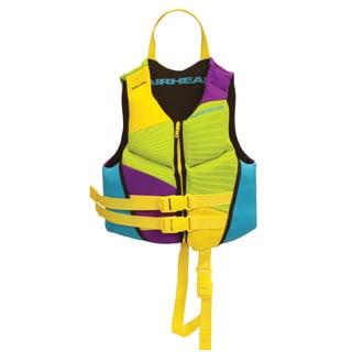 Airhead Child's GNAR Kwik-Dry Neolite Flex Vest