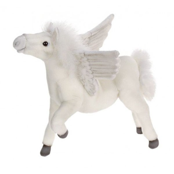 Hansa Pegasus Plush Toy