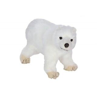 Hansa Polar Cub Plush Toy