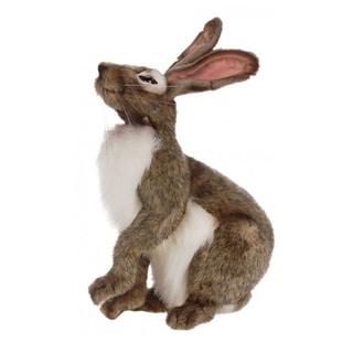Hansa Jack Rabbit Plush Toy