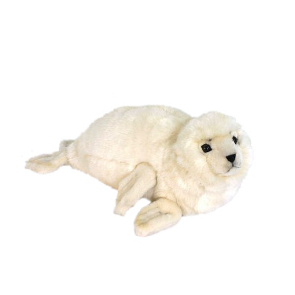 Hansa Seal Plush Toy