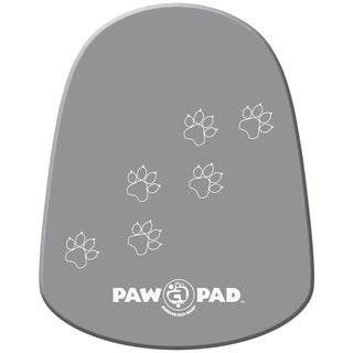 Airhead Charcoal Grey Paw Pad Paddle Board for Dogs|https://ak1.ostkcdn.com/images/products/13330525/P20034522.jpg?_ostk_perf_=percv&impolicy=medium