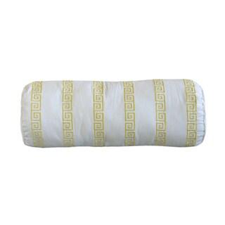 Dena Home Payton Neckroll Decoratve Throw Pillow