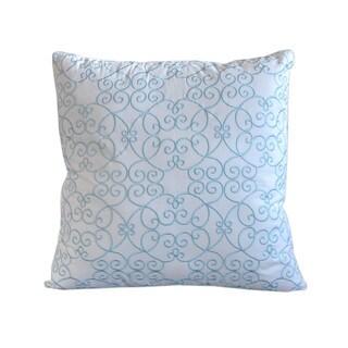 Dena Home Payton Square Decorative Throw Pillow