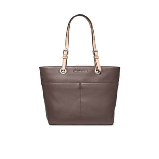 Michael Kors Cinder Item Top-zip Bedford Leather Tote Bag